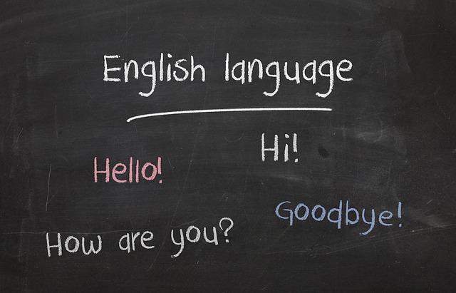 2^ Edizione del Corso d'Inglese Gratuito
